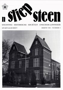 Cover n Sliepsteen 3