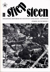Cover Sliepsteen 2