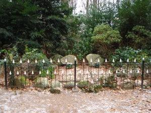 graf op Lonnekerberg