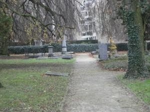 stadsbegraafplaats