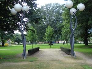 Kozakkenpark