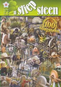 Cover n SLiepsteen 100