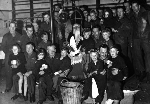 5 december 1945 Prinseschool