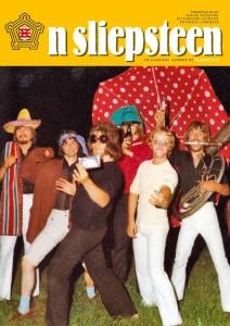 Cover Sliepsteen116