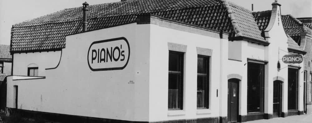 Pianohandel