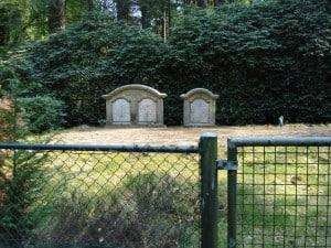 Graven van Heek Haverrietweg