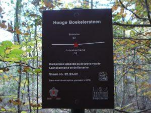 Hooge Boekelersteen