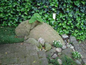 steen aan de Deurningerstr