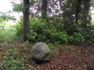 steen bij Oosterhof