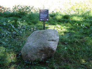 steen bij Grimberg