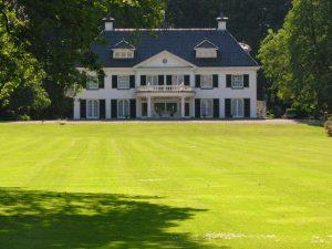 Villa Zonnebeek