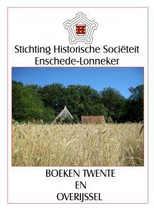 Boeken Twente en Overijssel