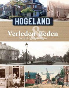 Aanvulling Hogeland